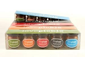Lovepickle Minis Box Set