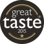 Great Taste Awards 2015 1 star 2