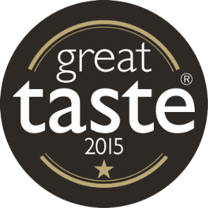 Great Taste Awards 2015 1 star 2